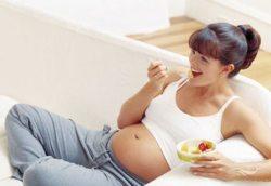Лечение десен во время беременности