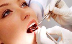 лечение зубов в Челябинске